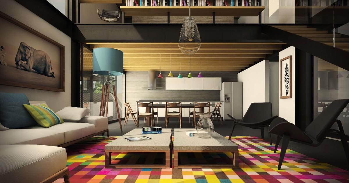 Было и стало: 4 примера идеальной компоновки мебели