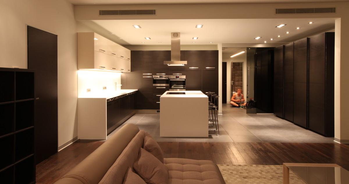 Квартира для сдачи в аренду: идеальный интерьер от дизайнера
