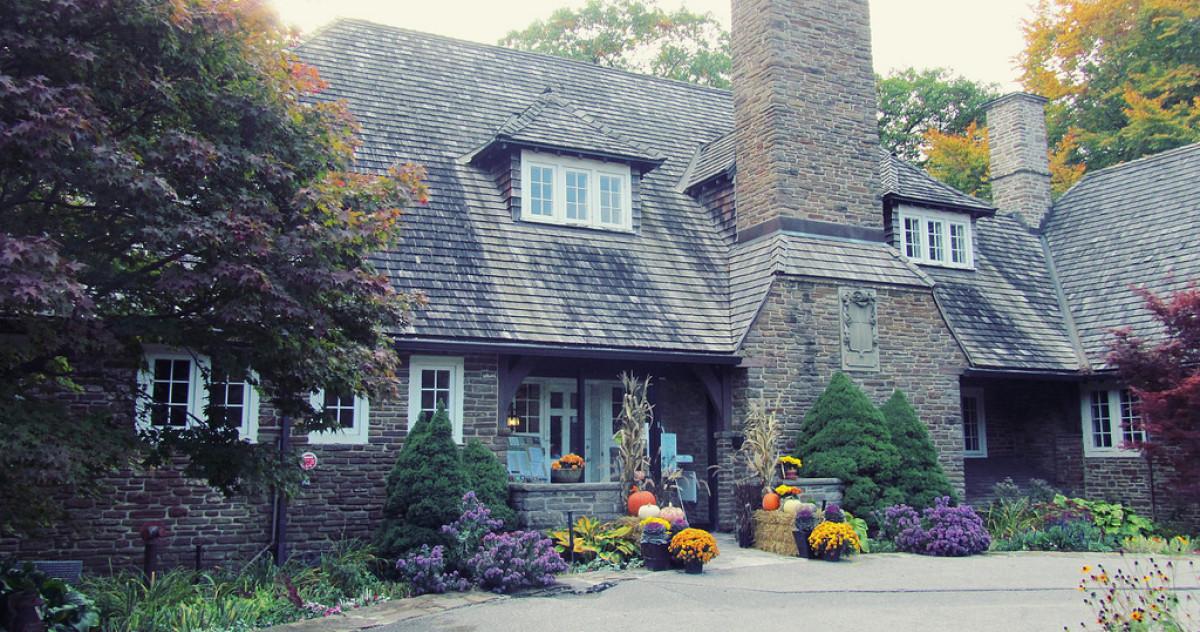 Из чего построить дом: лучшие тематические материалы