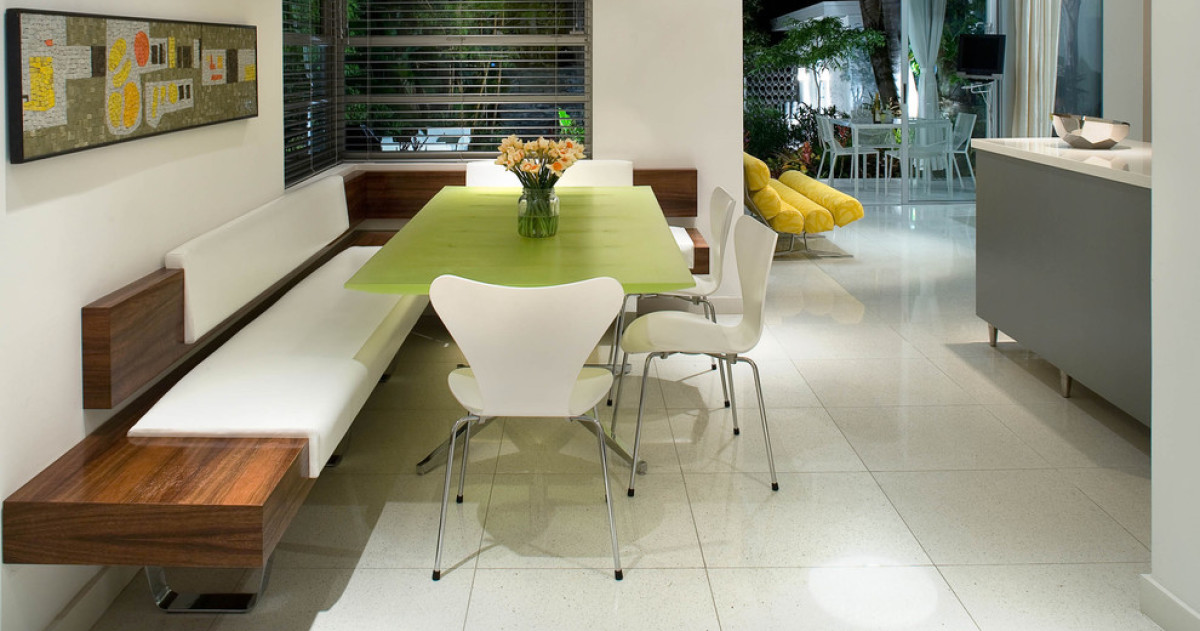 Как обустроить уголок на кухне: 16 идей и подробная инструкция