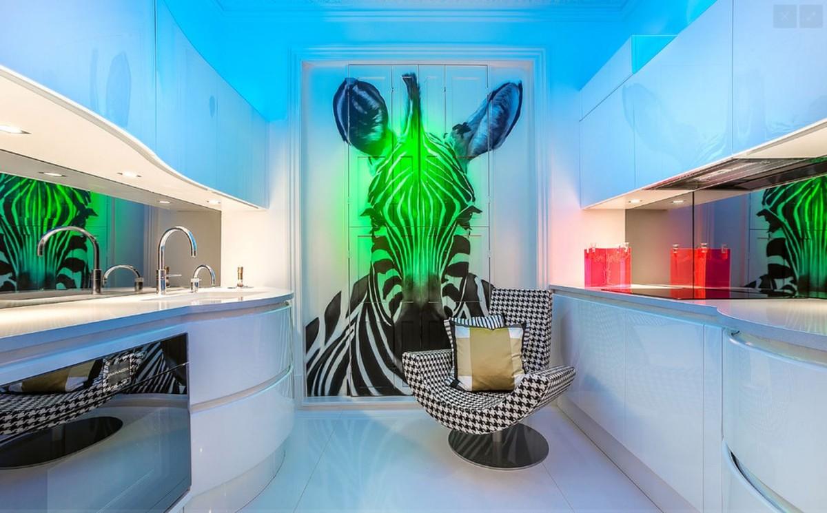 19 идей декора стен, которые изменят ваш интерьер кардинально