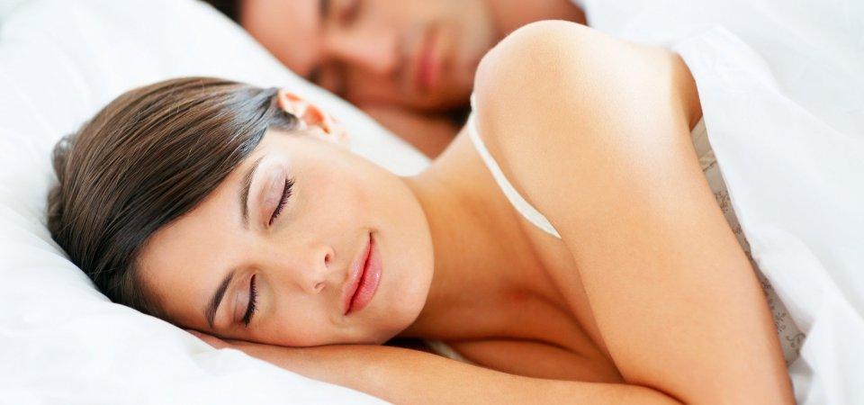 Как улучшить свой сон: 5 самых умных кроватей, в которых спишь как младенец