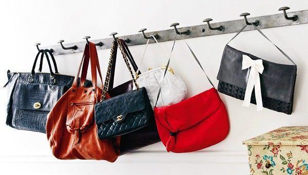 Магазины дорогих сумок
