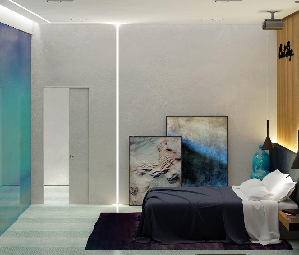 Мебель и предметы интерьера в цветах: черный, светло-серый, белый, бежевый. Мебель и предметы интерьера в стилях: минимализм, экологический стиль.