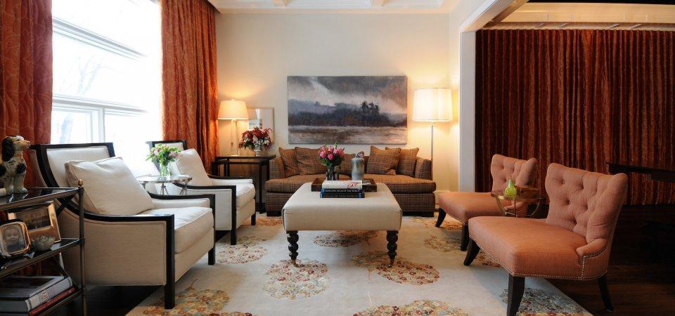 Шесть приёмов мгновенного преображения интерьера, которые помогут вам полюбить свой дом
