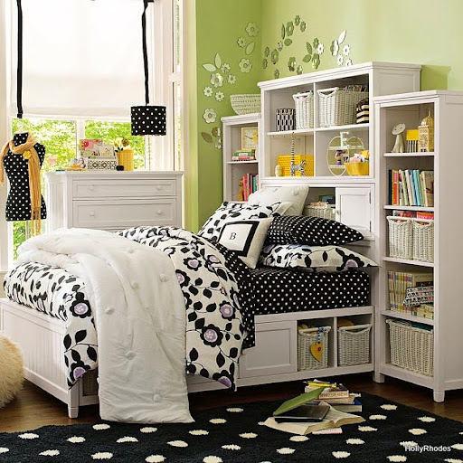 Детская в цветах: серый, светло-серый, белый, бежевый. Детская в стиле модерн и ар-нуво.