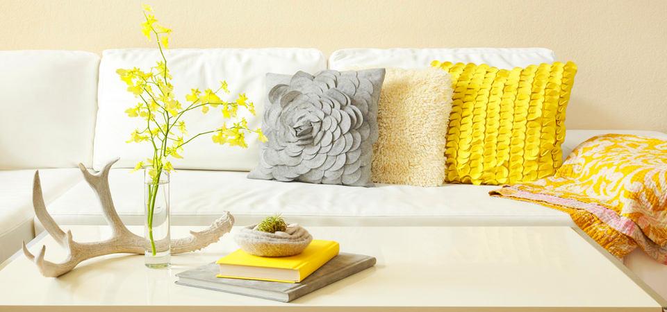 Как создать уют в любой комнате: 5 универсальных вещей