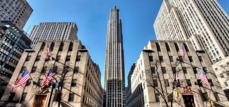 Будущее настало: самые умные здания мира