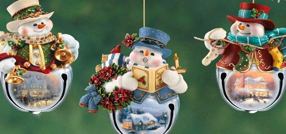Как украсить ёлку: дизайнерские игрушки с ценами и адресами магазинов