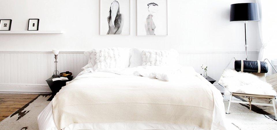 7 веских причин для использования белого в интерьере: от расширения пространства до экономии