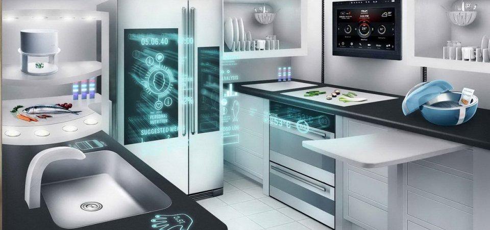 Не может быть: нанотехнологии на службе интерьера