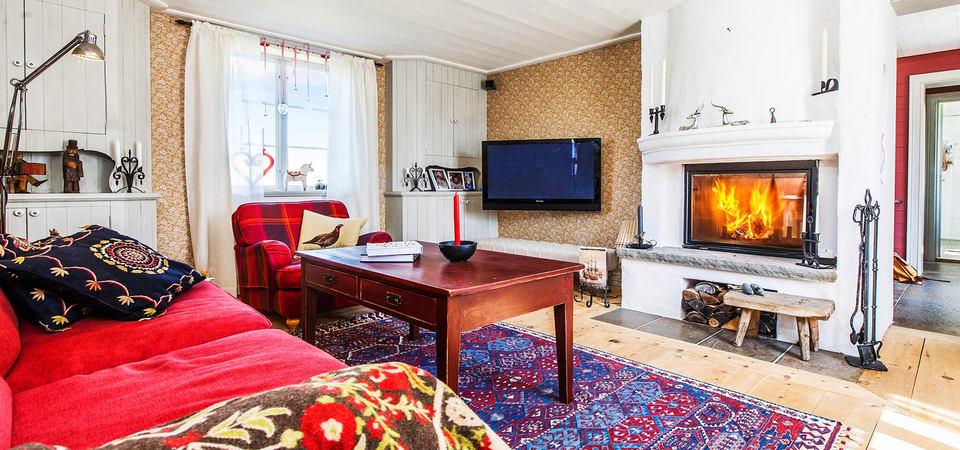 Как сделать свой дом уютным: живой пример из Швеции