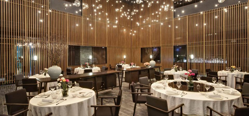 5 лауреатов премии Restaurant&Bar Design Awards 2013