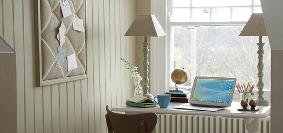 Как обустроить рабочее место у себя в квартире: 38 идей, 5 советов