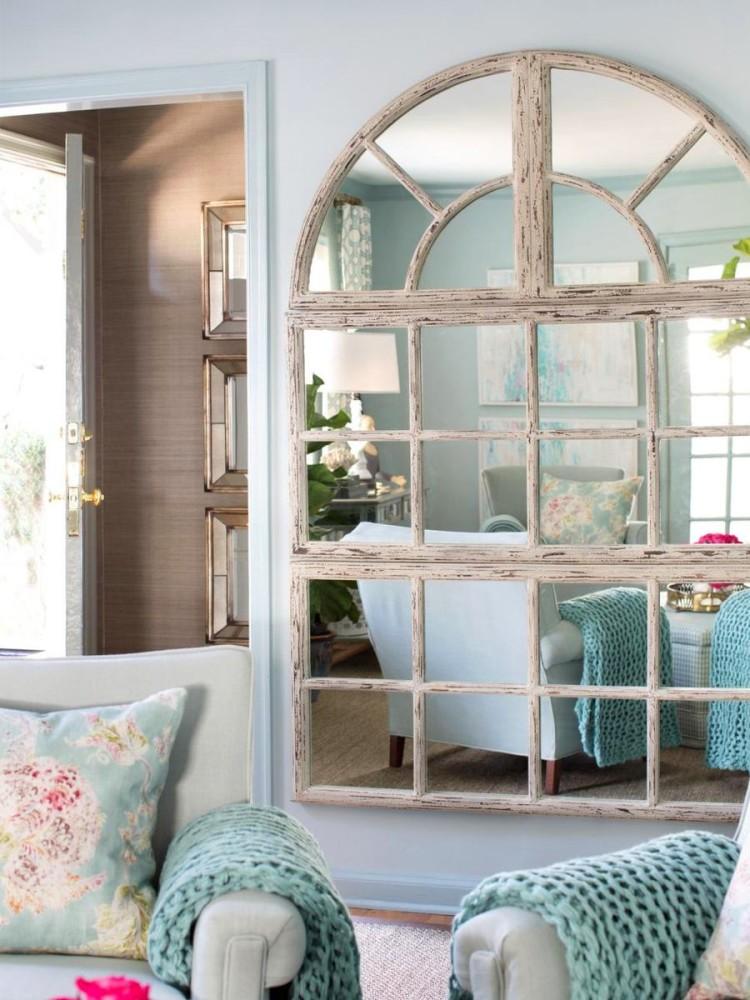 Гостиная, холл в цветах: серый, светло-серый, сине-зеленый. Гостиная, холл в стиле французские стили.