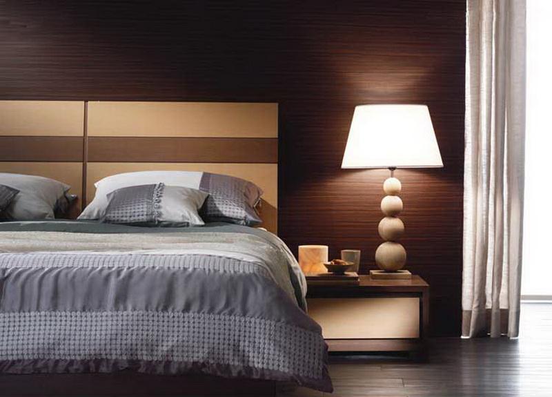 Мебель и предметы интерьера в цветах: черный, серый, светло-серый, белый, темно-коричневый. Мебель и предметы интерьера в стилях: минимализм, экологический стиль.