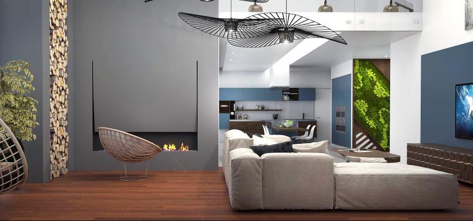 Дом мечты в Ялте: как правильно планировать открытое пространство