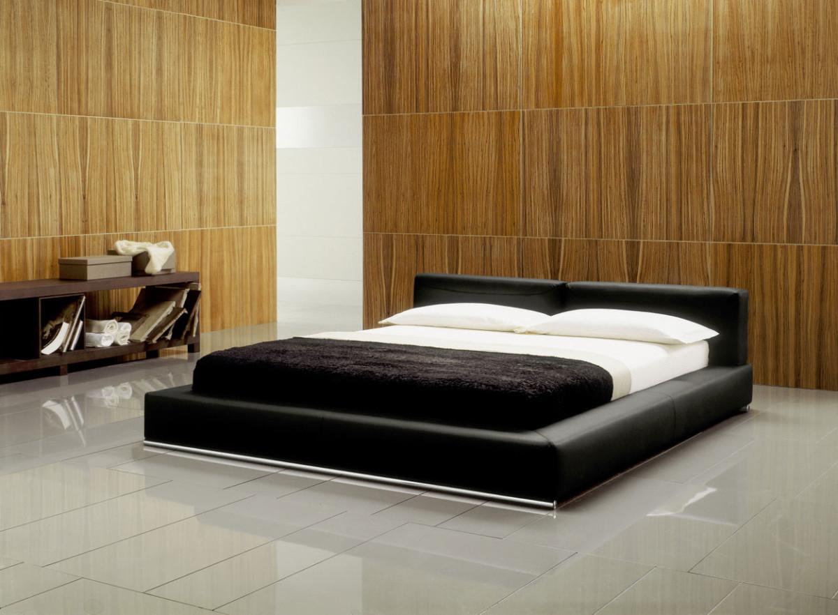Мебель и предметы интерьера в цветах: черный, белый, коричневый, бежевый. Мебель и предметы интерьера в стилях: минимализм, экологический стиль.