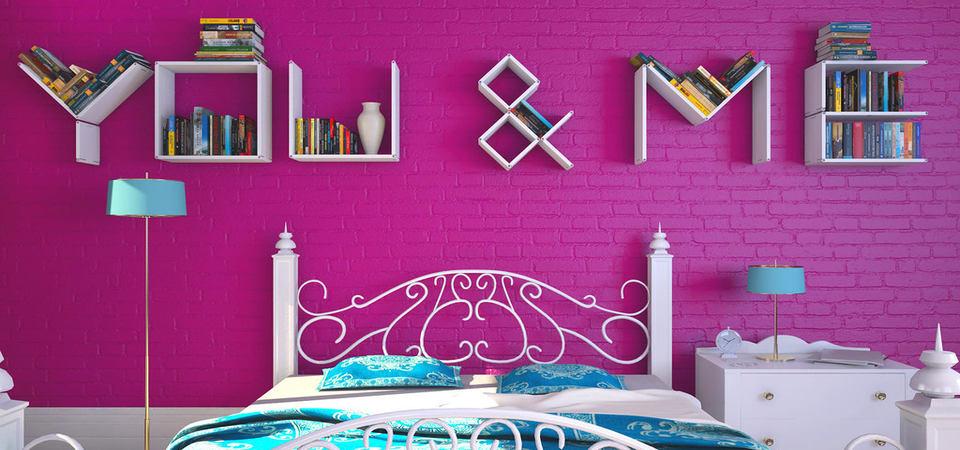 15 вещей, которые навсегда избавят вашу спальню от беспорядка