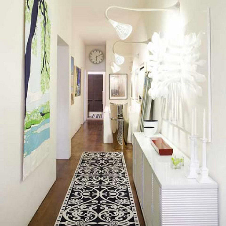Гостиная, холл в цветах: серый, светло-серый, бежевый. Гостиная, холл в стиле классика.