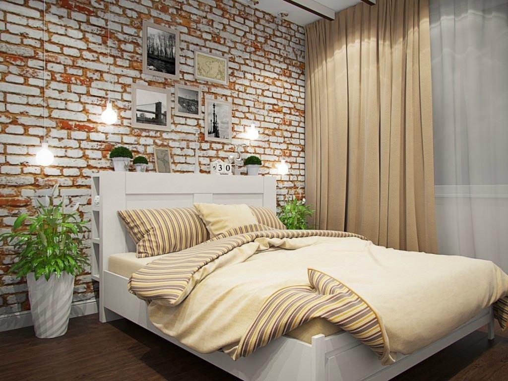 Спальня в цветах: серый, светло-серый, белый, бежевый. Спальня в стиле классика.