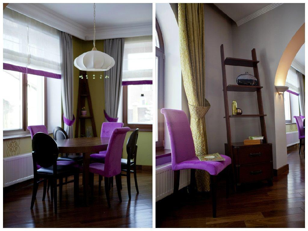 Гостиная, холл в цветах: черный, серый, светло-серый, темно-зеленый. Гостиная, холл в стиле модерн и ар-нуво.