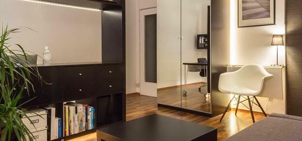 Как жить на 24 метрах: 10 советов владельца маленькой квартиры