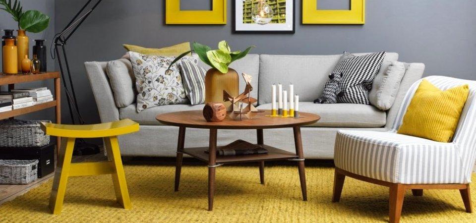 Ателье готовых решений: как оформить квартиру в духе 60-х