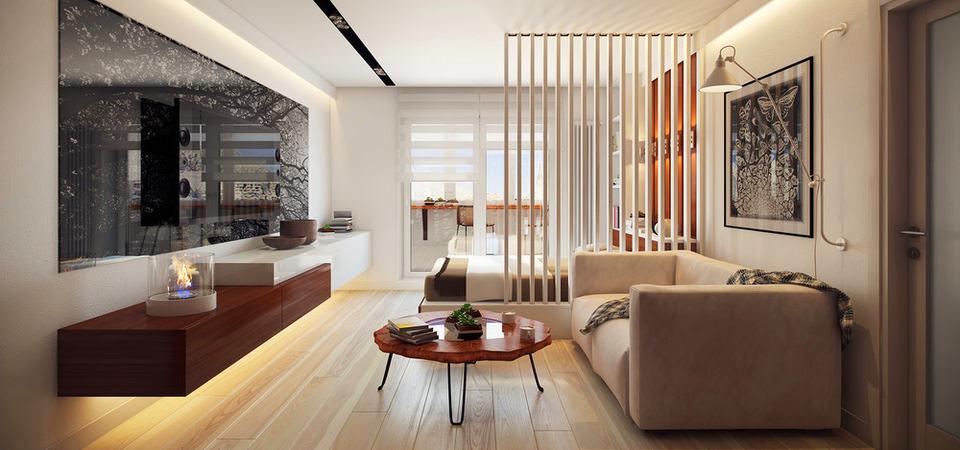 Что делать с 36-метровым типовым жильём: реальная московская квартира