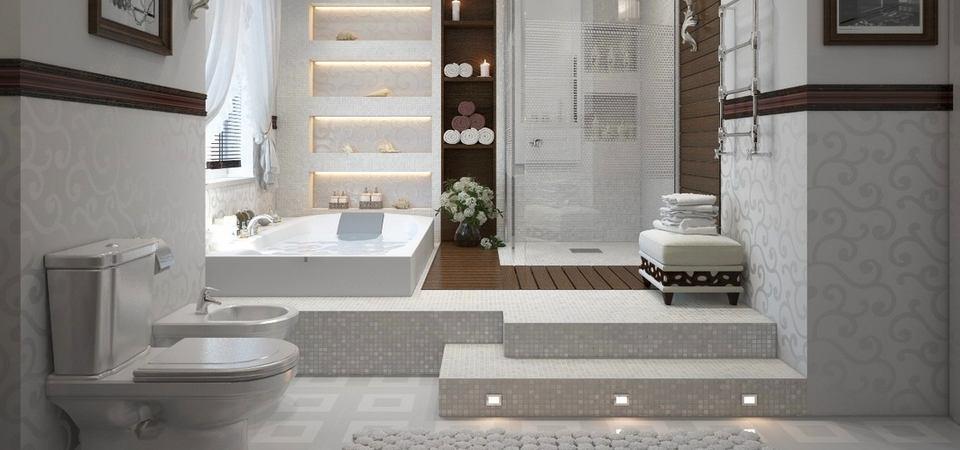 Точный список того, что нужно знать, затевая ремонт в ванной: 15 пунктов