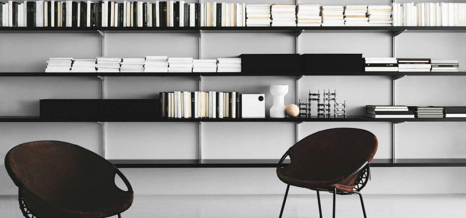 Как использовать черный цвет в интерьере: советы архитектора Мито Мелитоняна