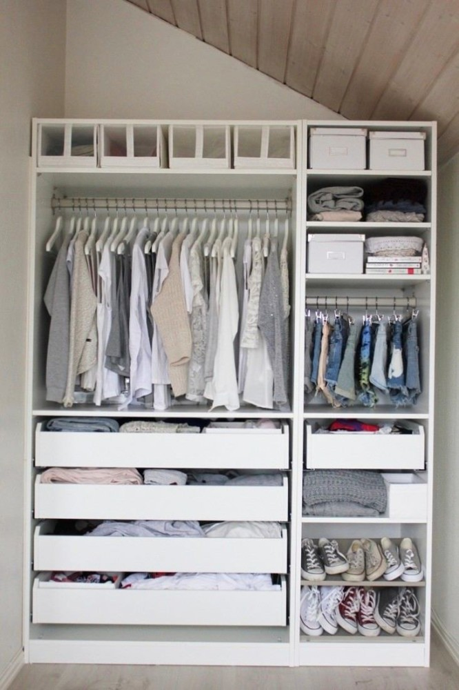 Мебель и предметы интерьера в цветах: бирюзовый, черный, серый, светло-серый, белый. Мебель и предметы интерьера в стиле скандинавский стиль.