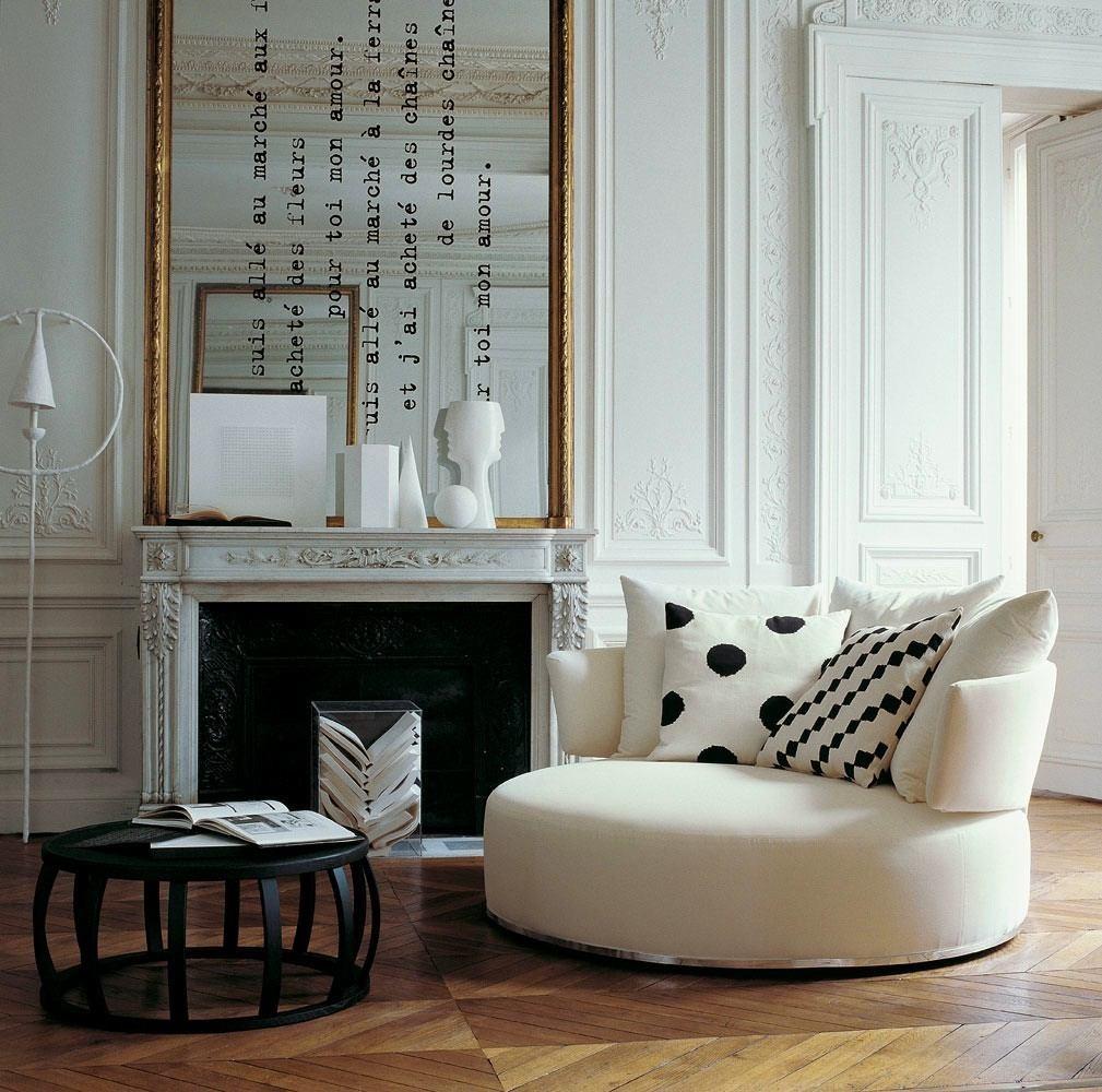 Гостиная, холл в цветах: черный, серый, светло-серый, белый, темно-зеленый. Гостиная, холл в стилях: классика, арт-деко.
