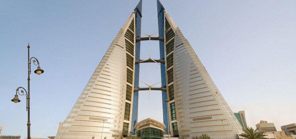 Энергия воздуха: 5 самых впечатляющих зданий со встроенными ветрогенераторами