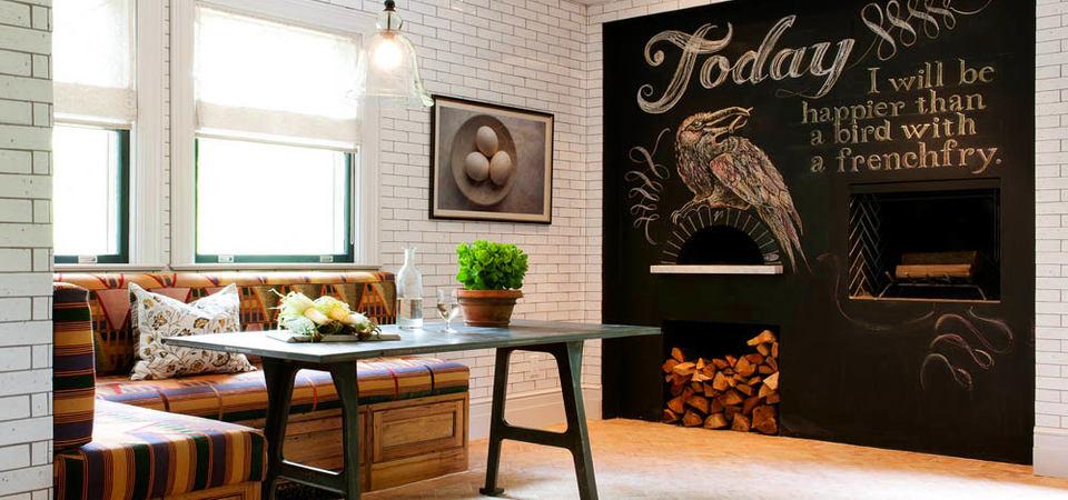 15 идей для создания кухни, на которой хочется проводить время
