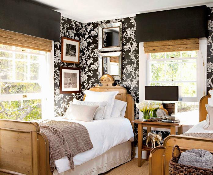 Мебель и предметы интерьера в цветах: черный, серый, светло-серый, белый, бежевый. Мебель и предметы интерьера в стилях: арт-деко.