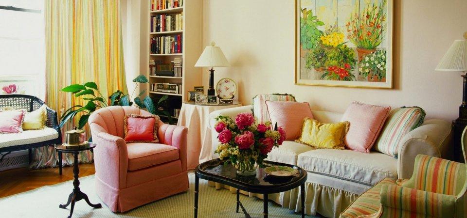 Обустраиваем очень маленькую гостиную: практичные советы и мнение экспертов