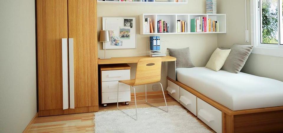 Мебель для маленьких квартир: 10 предметов с ценами и адресами магазинов