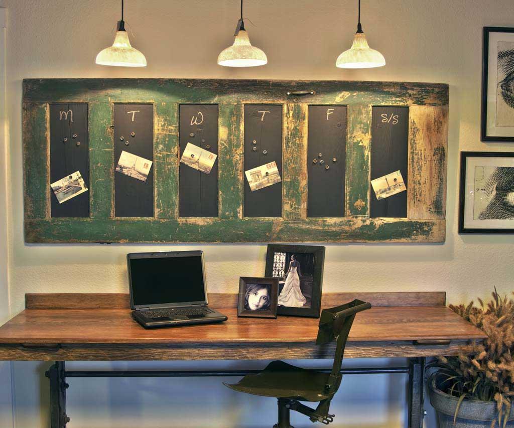 Мебель и предметы интерьера в цветах: черный, коричневый, бежевый. Мебель и предметы интерьера в стиле лофт.