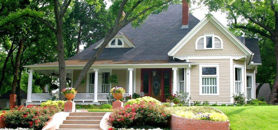 Строим дом осенью: что нужно знать и сделать перед началом строительства