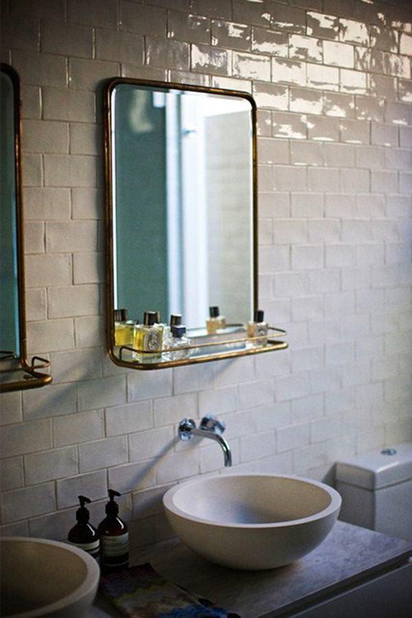 Ванная в цветах: серый, светло-серый, сине-зеленый. Ванная в стилях: минимализм.