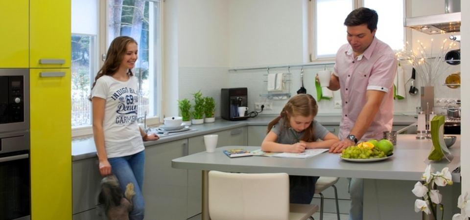 Антикризисный дом: энергоэффективный коттедж в Беларуси