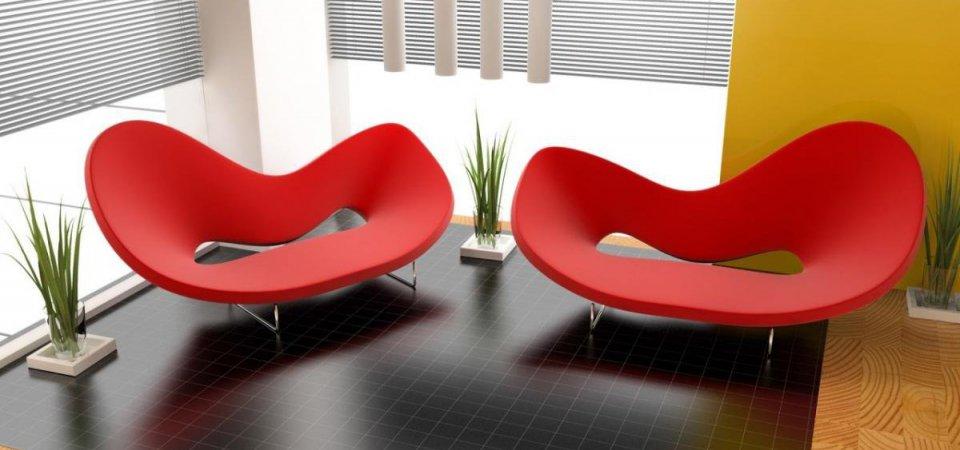 Обзор самых модных российских ателье мебели. Часть 2.