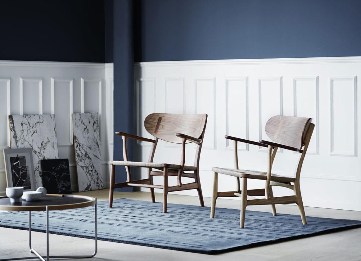 Самое интересное с выставки Stockholm Design Week 2016