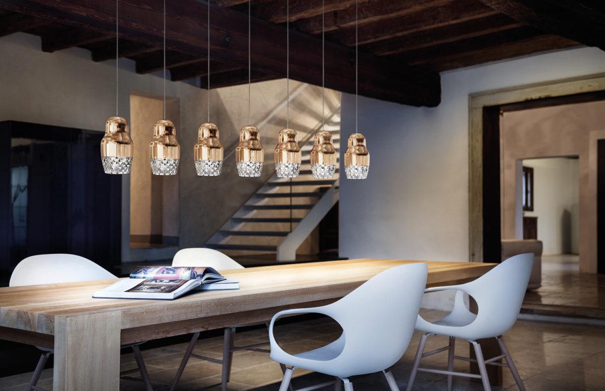 Super Dima — Дмитрий Логинов о трендах 2016 года в дизайне интерьера