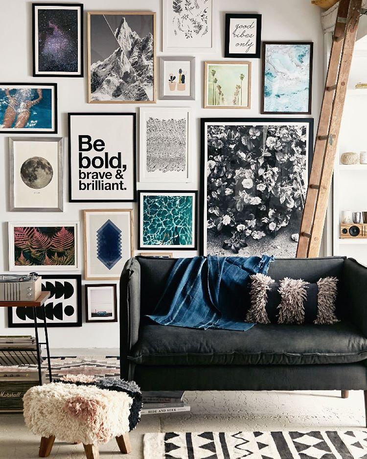 Вдохновение в  цветах:   Бежевый, Белый, Светло-серый, Серый, Черный.  Вдохновение в  .