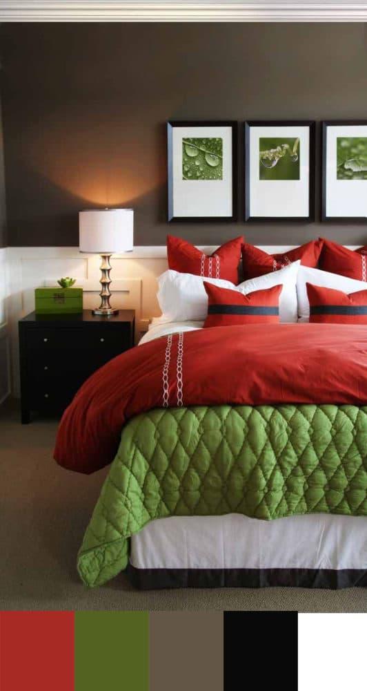 в  цветах:   Бордовый, Светло-серый, Темно-зеленый, Темно-коричневый, Черный.  в  .