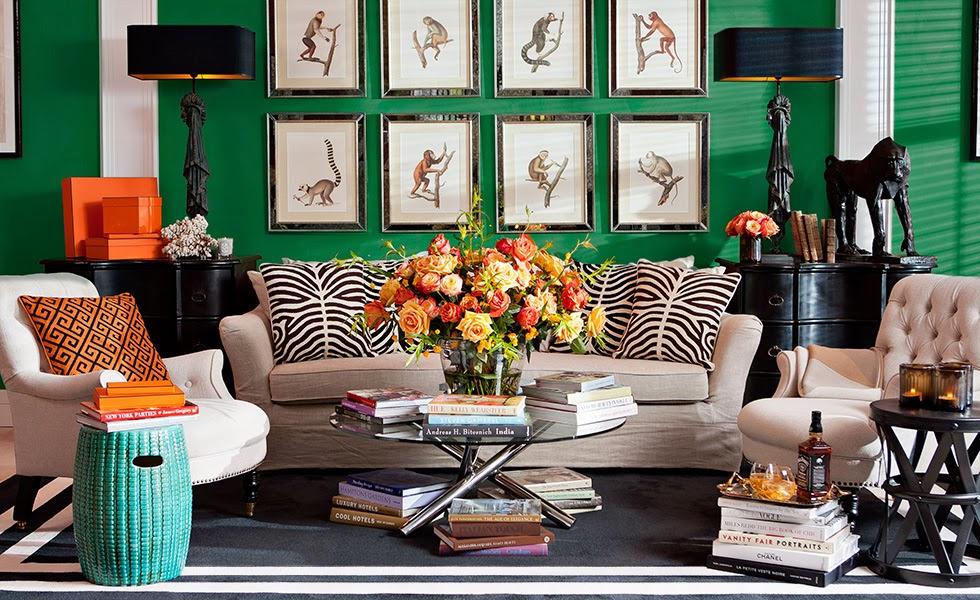 Гостиная в  цветах:   Бежевый, Светло-серый, Серый, Темно-зеленый, Черный.  Гостиная в  стиле:   Арт-деко.