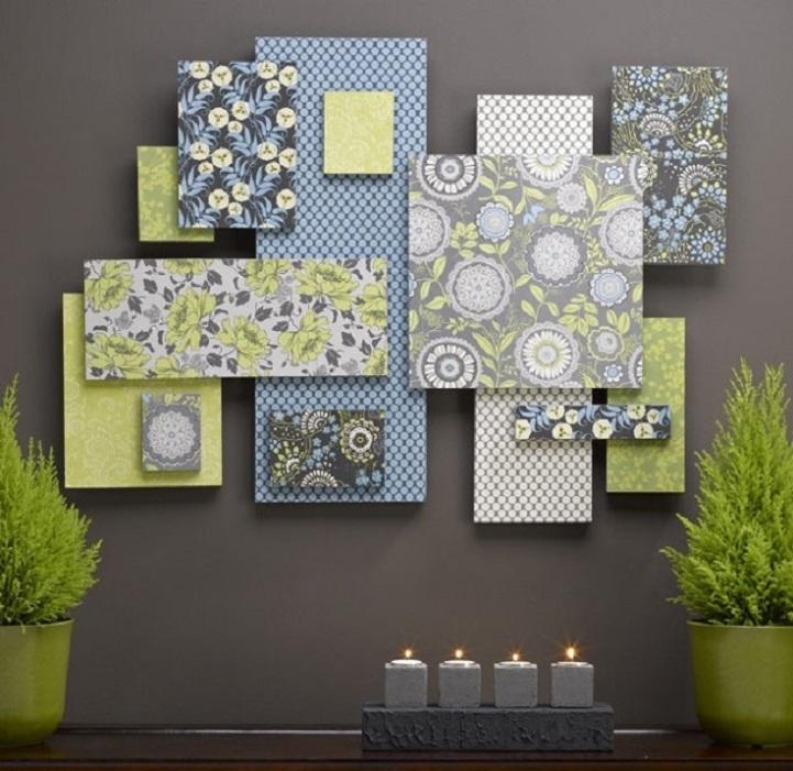 Вдохновение в  цветах:   Светло-серый, Серый, Темно-зеленый, Темно-коричневый, Черный.  Вдохновение в  .