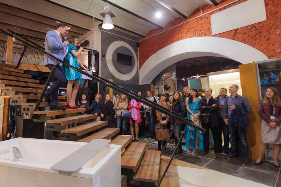 23 и 24 ноября в Санкт-Петербурге состоится дизайн саммит